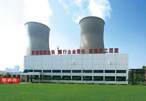 三河热电厂防腐工程